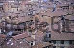 Thumbnail View over the roofs of Siena Italy