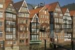 Thumbnail Historic houses at Nikolaifleet at Hamburg Germany
