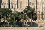 Thumbnail Palma de Mallorca cathedral La Seu