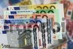 Thumbnail Euro notes