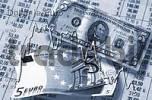 Thumbnail Euro and dollar