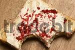 Thumbnail Toast with jam