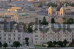 Thumbnail hotel Bristol and hotel Sacher town of Salzburg Austria