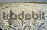 Thumbnail Sabkhat, salt pan near the oasis of Bzemah, Bzimah