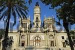 Thumbnail City hall, City of Valencia, Spain, Europe