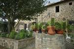 Thumbnail cottage in the Crete, Tuscany, Italy
