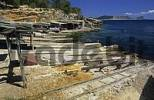 Thumbnail boat garages at Cala sa Caleta