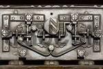 Thumbnail medieval door lock