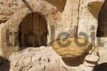 Thumbnail ghorfas at qsar Kabao, Kabau, Kabaw, Nafusah Mountains