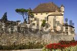 Thumbnail Chateau Yvoire Haute-Savoie France