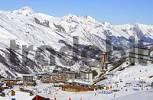 Thumbnail Les Menuires ski resort Trois Vallees France