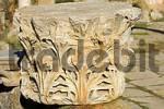 Thumbnail Corinthian capital Leptis Magna Libya