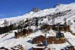Thumbnail Meribel Mottaret, ski resort Trois Vallees France