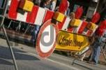 Thumbnail Detour sign