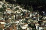 Thumbnail Chora, capital of Samothraki island, Thrakia, Greece