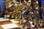 Thumbnail Schachfiguren, Springer, Reiter