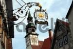 Thumbnail Historic centre of Waiblingen, Baden-Wuerttemberg, Germany, Europe