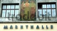 Thumbnail Indoor market hall, Stuttgart, Baden-Wuerttemberg, Germany, Europe