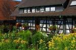 Thumbnail Traditional timber framed building, Sasbachwalden, Black Forest, Germany