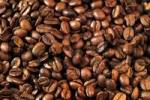 Thumbnail Coffee beans filling entire image