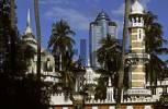 Thumbnail Jamik mosque in Kuala Lumpur Malaysia