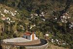 Thumbnail Valle Gran Rey, San Antonio church, La Gomera, Canary Islands, Spain
