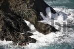 Thumbnail northern coast near Vallehermoso, La Gomera, Canary Islands, Spain