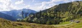 Thumbnail Karsegg-Heimalm alpine pasture, Grossarltal, Salzburg, Austria, Europe