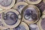 Thumbnail One-Euro coins