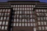 Thumbnail Chilehaus in the city of Hamburg - Hamburg, Germany, Europe