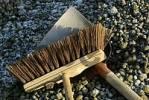 Thumbnail Besom an shovel