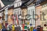 Thumbnail city centre of Villach in Carinthia - Austria