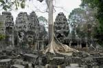 Thumbnail Banteay Kdei Temple, Angkor Thom, Cambodia, Southeast Asia