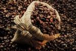 Thumbnail Sac of coffee beans