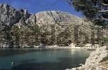 Thumbnail Calanque de Sormiou, Provence, France