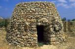 Thumbnail traditional stonehouse, Girna, on Malta island