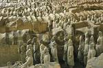Thumbnail terracotta soldiers xian china