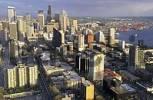 Thumbnail downtown Seattle, Washington State, USA