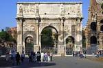 Thumbnail Arc of Costantine Rome Italy