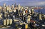 Thumbnail Skyline of Seattle, Washington State, USA