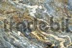 Thumbnail Textured rock surface formed by glacial movement, Gamsgrube, Hohe Tauern National Park, Carinthia, Austria