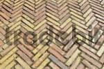 Thumbnail Antique tiles, flooring, Gata de Gorgos, Alicante, Costa Blanca, Spain