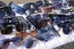Thumbnail Sunglasses, knock-offs, Caorle, Venezia, Veneto, Italy