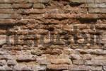 Thumbnail Brick wall, Venice, Venetia, Italy