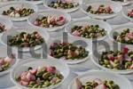 Thumbnail Pickled onions and green olives, tapas in Altea la Vella, Alicante, Costa Blanca, Spain