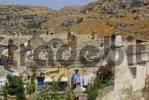 Thumbnail Sassi houses, Matera, Basilicata, South Italy, Europe