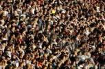Thumbnail crowd in football stadium
