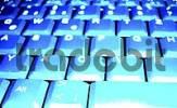 Thumbnail keyboard