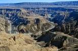 Thumbnail Fish River Canyon, Namibia