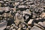 Thumbnail stones
